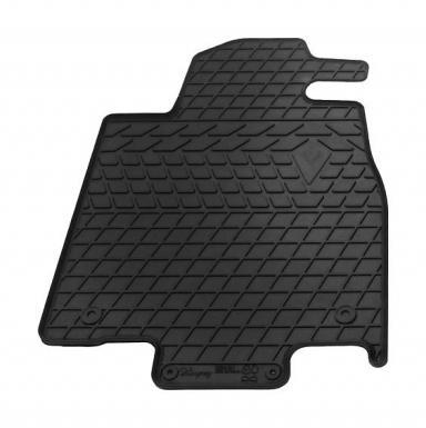 Водительский резиновый коврик Acura MDX 07-13