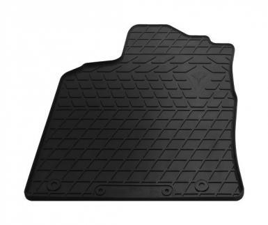 Водительский резиновый коврик Audi Q5 (8R) 2008-2017