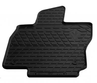 Водительский резиновый коврик Skoda Superb 3