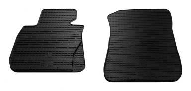 Передние автомобильные резиновые коврики BMW X1 (E84) 2009–2015