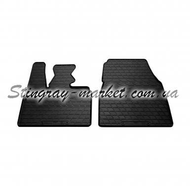 Передние автомобильные резиновые коврики BMW i3 (I01) 2013-