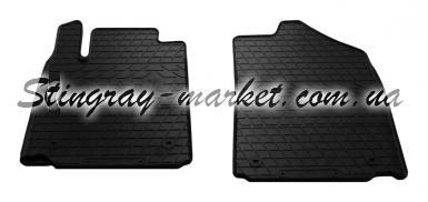 Передние автомобильные резиновые коврики Lexus ES 2006-