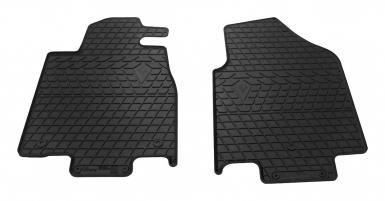 Передние автомобильные резиновые коврики Acura MDX 07-13