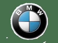 Резиновые коврики BMW