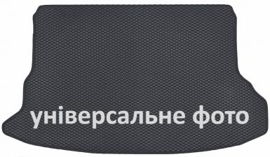 Ковер в багажник для комплекта из ева материала