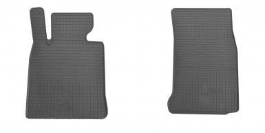 Передние автомобильные резиновые коврики BMW 3 (E46) 1997-2006