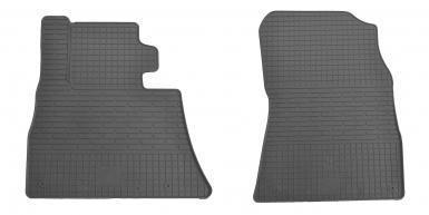 Передние автомобильные резиновые коврики BMW X5 (E53) 1999-2006