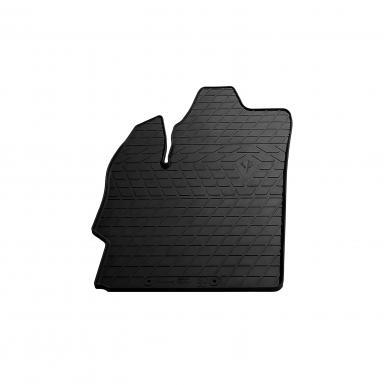 Водительский резиновый коврик Great Wall Voleex C30 2011-