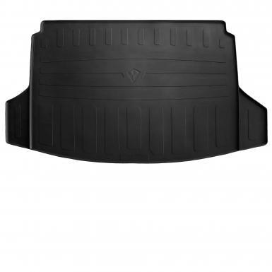 Резиновый коврик в багажник Honda CR-V 2012-