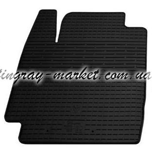 Водительский резиновый коврик Toyota Camry XV20