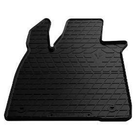 Водительский резиновый коврик Lexus RX 2015-