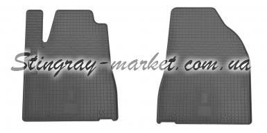 Передние автомобильные резиновые коврики Lexus RX 2006-2012