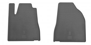 Передние автомобильные резиновые коврики Lexus RX 2012-