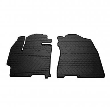 Передние автомобильные резиновые коврики Mazda Premacy 1999-