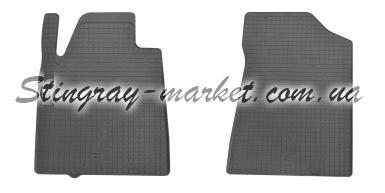 Передние автомобильные резиновые коврики Nissan Teana J32 2008-