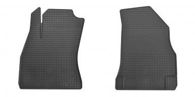 Передние автомобильные резиновые коврики Opel Combo 2011-