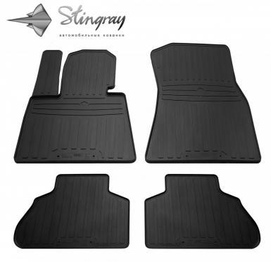 X5 (G05) (2018-...) комплект килимків з 4 штук