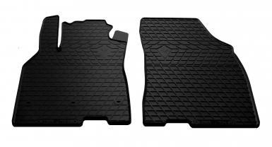 Передние автомобильные резиновые коврики Renault Fluence