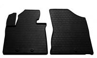 Передние автомобильные резиновые коврики Kia Sorento II (XM) 2012-2014