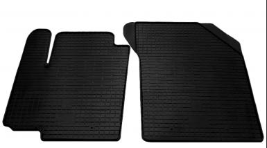 Передние автомобильные резиновые коврики Suzuki Vitara 2015-