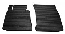 Передние автомобильные резиновые коврики BMW 5 E39 1995-2003