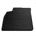 Водительский резиновый коврик Audi A6 С7
