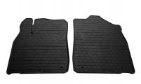 Передние автомобильные резиновые коврики TOYOTA Avalon IV (XX40) (2012-2018)