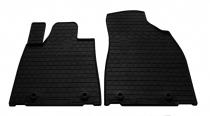 Передние автомобильные резиновые коврики Lexus RX 2009-2015