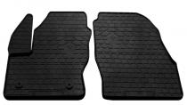 Передние автомобильные резиновые коврики Ford Tourneo Connect 2014-