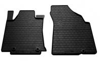 Передние автомобильные резиновые коврики Nissan Maxima (A36) 2015-