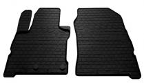 Передние автомобильные резиновые коврики Renault Modus 2004-2012