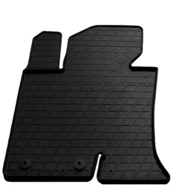 Водительский резиновый коврик Kia Optima 2010-2015