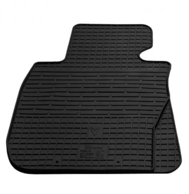 Водительский резиновый коврик BMW 1 (E81/E82/E87/E88) 2004-2011