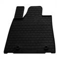Водительский резиновый коврик Lexus RX 2009-2015
