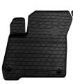 Водительский резиновый коврик Fiat Freemont 2011-2016