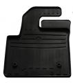 Водительский резиновый коврик Land Rover Range Rove Evoque (L551) 2018-