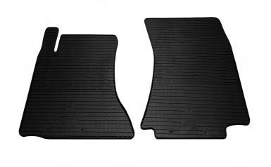 Передние автомобильные резиновые коврики Opel Omega B1993-