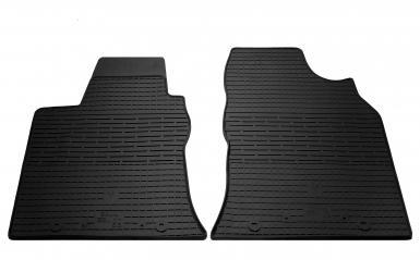 Передние автомобильные резиновые коврики Geely GC7 2015-