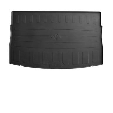 Резиновый коврик в багажник Kia Sportage 2010-
