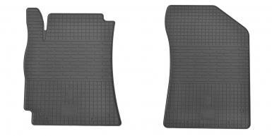 Передние автомобильные резиновые коврики Geely MK 2006-