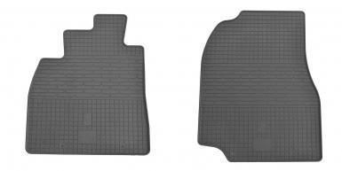 Передние автомобильные резиновые коврики Lexus LX470 1998-