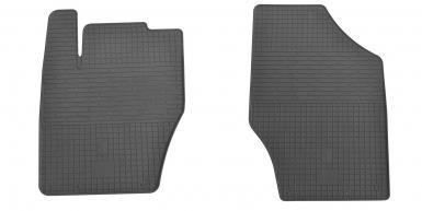 Передние автомобильные резиновые коврики Peugeot 308 2008-