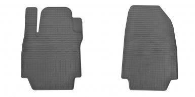 Передние автомобильные резиновые коврики Renault Captur