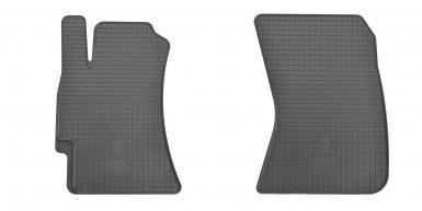 Передние автомобильные резиновые коврики Subaru Outback 2003-2009